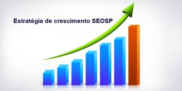 Estratégia de crescimento SEOSP